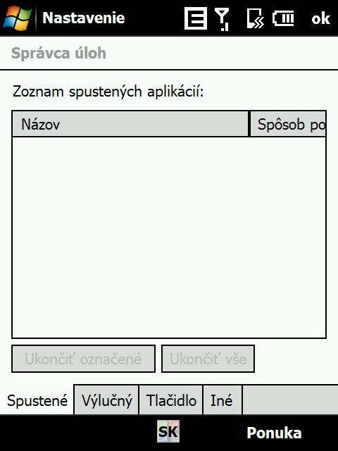 ZIVOT BEZ TOUCH FLO 3D Screen23