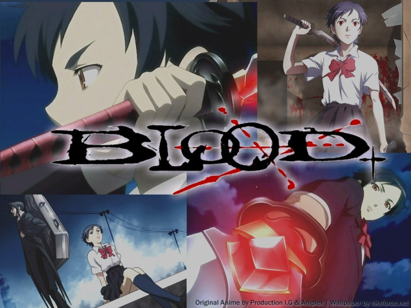 historia resumen ^^ Blood10