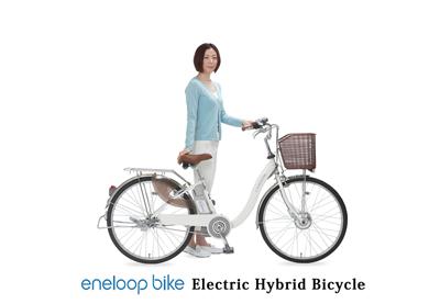 Nuova Bike SANYO 08120110