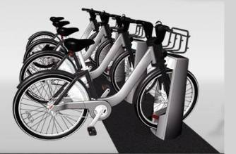 In Canada prendi la bici elettrica e non inquini Bici-e10