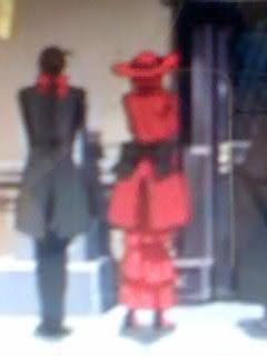 [Kuroshitsuji][Madame Red] A01310