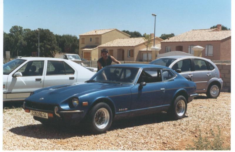 DATSUN 260Z 2+2 kit turbo Janspeed de 1977 (seule en France? 260z_c11