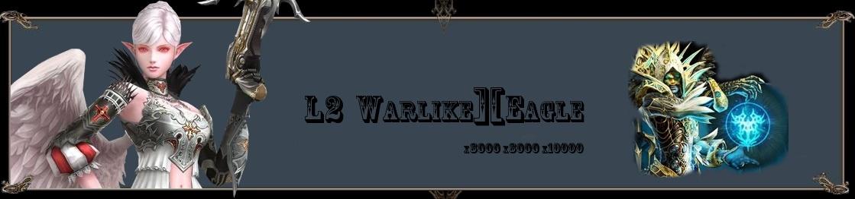 Warlike][Eagle