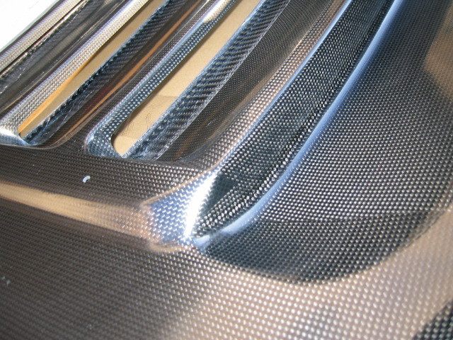 Difference between Ori Carbon fibre Nismo bonnet and boot leg Nismo bonnet Img_0815
