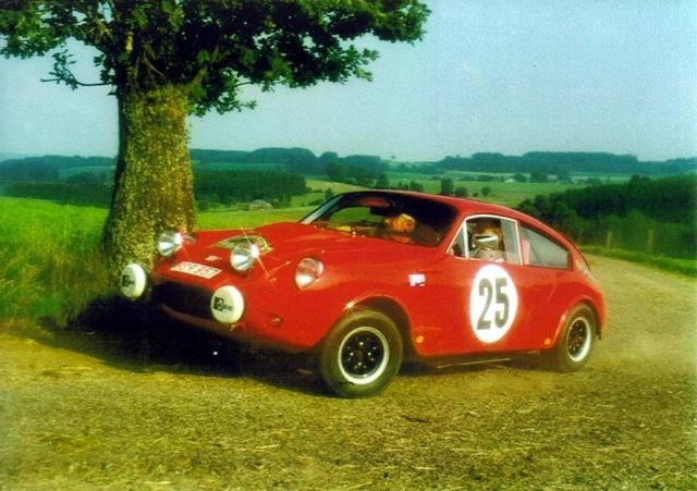 Recensement JEM en france Rallye12
