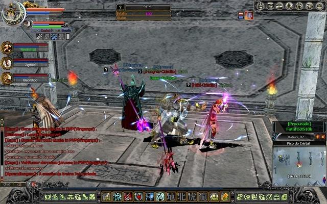 hero Online - Divulgação do Jogo 08081610