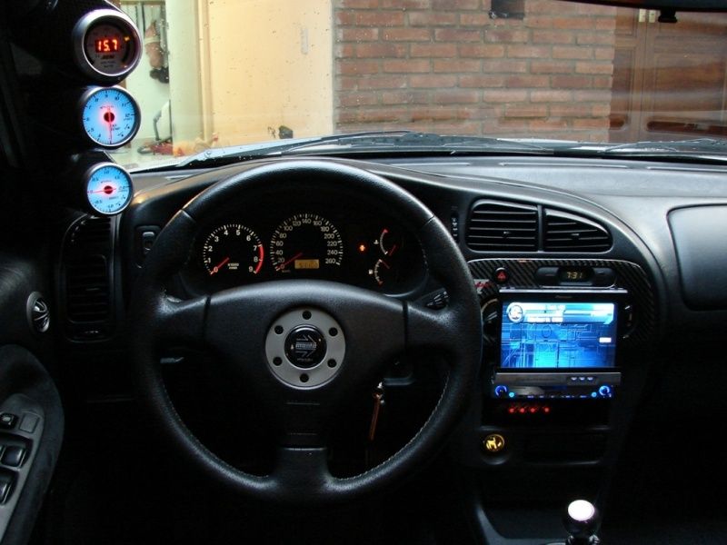 Mitsubishi Colt GTi 96' Evo6my10