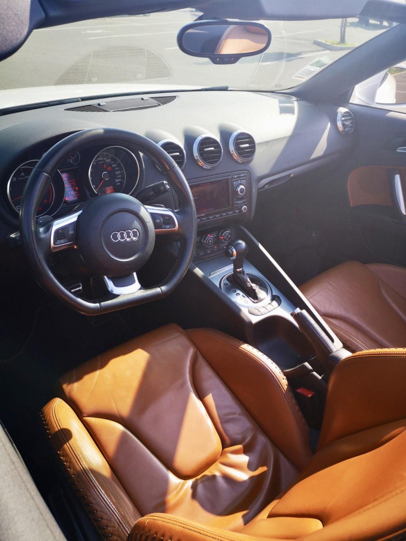Présentation de ma Audi tt mk2 7dfd0f10