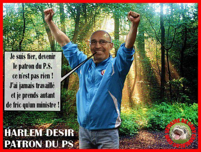 Le bêtisier des socialistes (Chapter two) - Page 3 Image_10