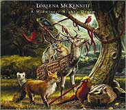 Loreena McKennitt - A Midwinter Night's Dream Loreen10