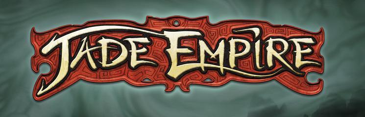 Jade Empire RPG