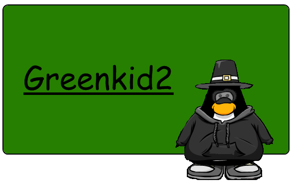 Art Requests Greenk13