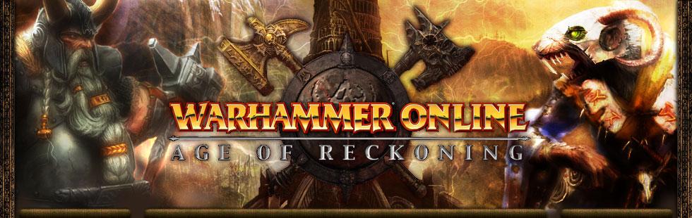 Warhammer online Forum