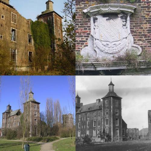 Le château de farciennes [Belgique] 10197210