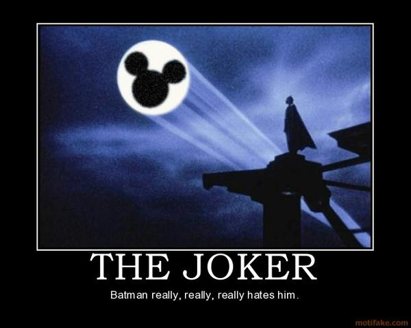 The Joker Element 11419810