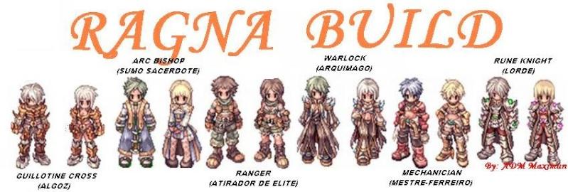 Ragna Build
