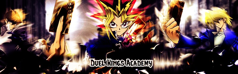 Duel Kings: Lower Academy