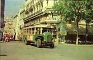 CARREFOUR RICHELIEU-DROUOT  -1960- Autobu10