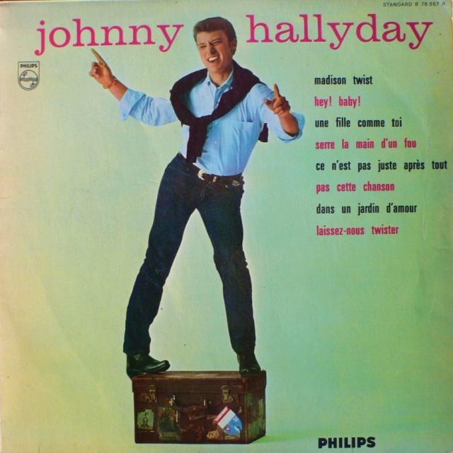 30 cms Johnny Hallyday Golf14