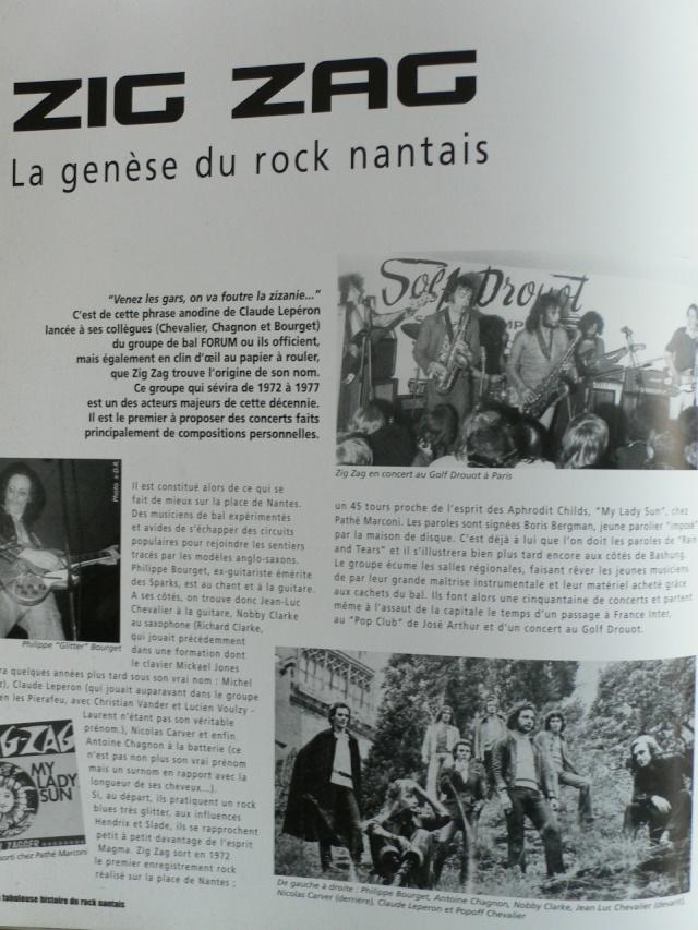 livre - la fabuleuse histoire du rock nantais -laurent charliot- P1090614