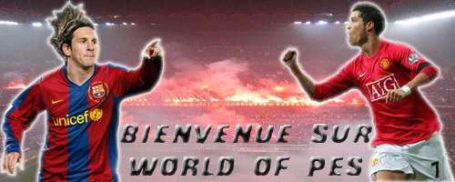 World-Of-Pes