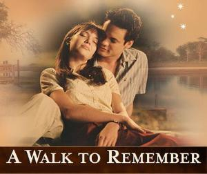 A Walk to Remember Site's forum