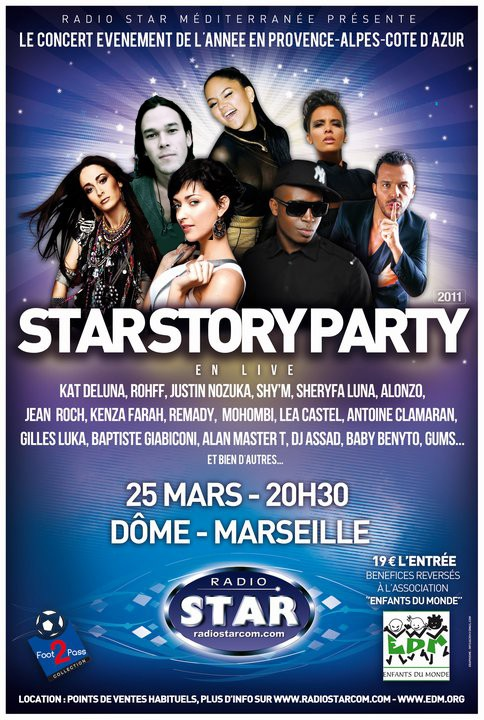 Star Story Party 2011 16646411