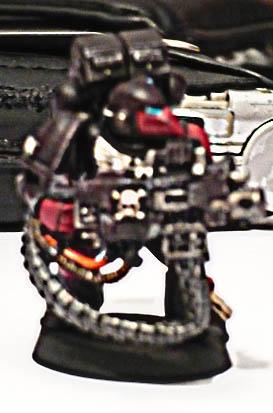 Galerie de Dindon: Space Marines et autres ! Bolter10