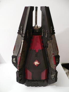 Galerie de Dindon: Space Marines et autres ! P1000411