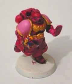 Galerie de Dindon: Space Marines et autres ! P1000412