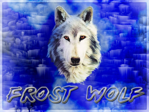 Frost Wolf - Univers 62