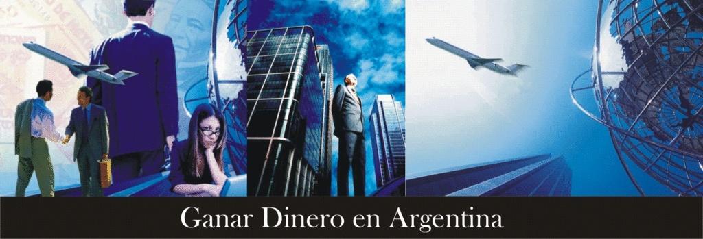 Ganar Dinero en Argentina