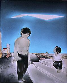1968 - 2001 l'Odyssée de l'espace - Kubrick L27ado10