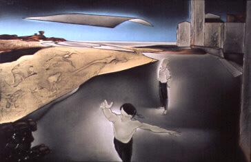1968 - 2001 l'Odyssée de l'espace - Kubrick Les_de10