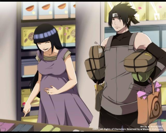 Sasuke x Hinata - Page 2 Naruto21