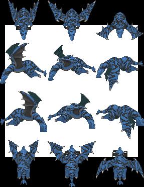 """Demande de chacters """"dragon"""" Dragon10"""
