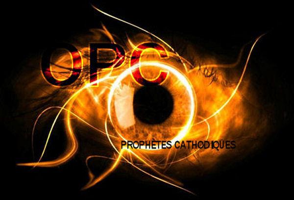 Ordre des prophètes cathodiques
