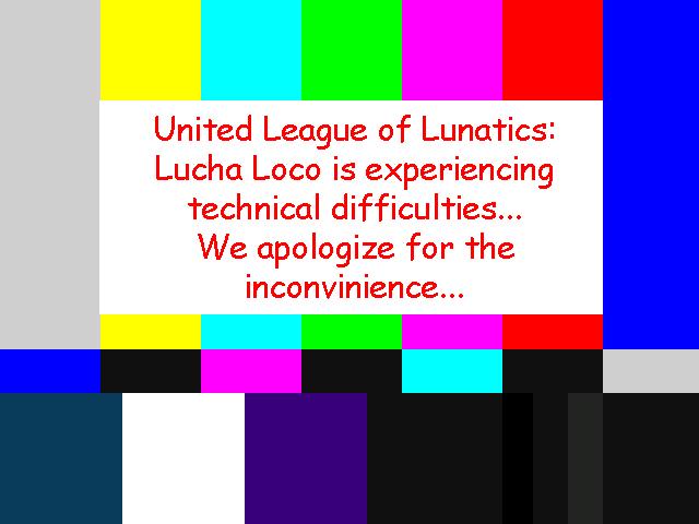 Lucha Loco 02/03/2011 Techni10