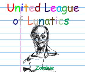 Lucha Loco 05/15/2011 Zombie10