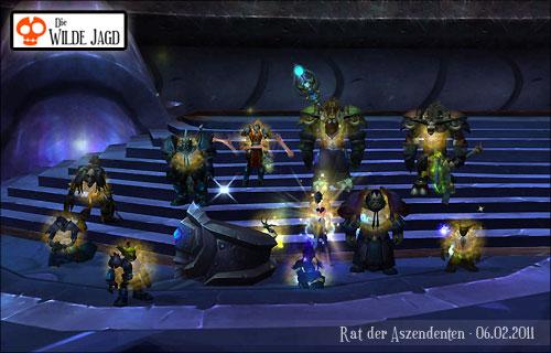 Die wilde Jagd - herzlich willkommen! - Portal 20110210