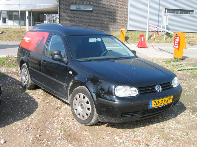 401 656 - Volkswagen,  Mammoet Opleidingen Afbeel10