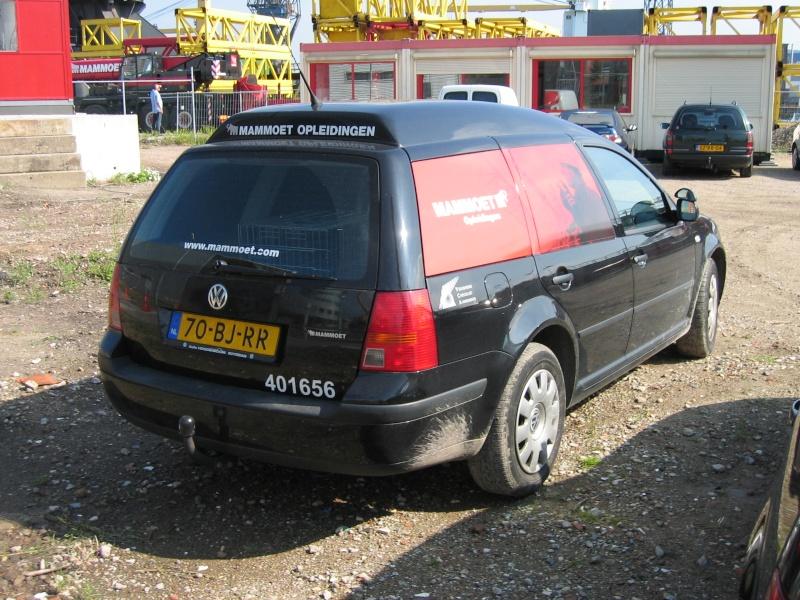 401 656 - Volkswagen,  Mammoet Opleidingen Afbeel11