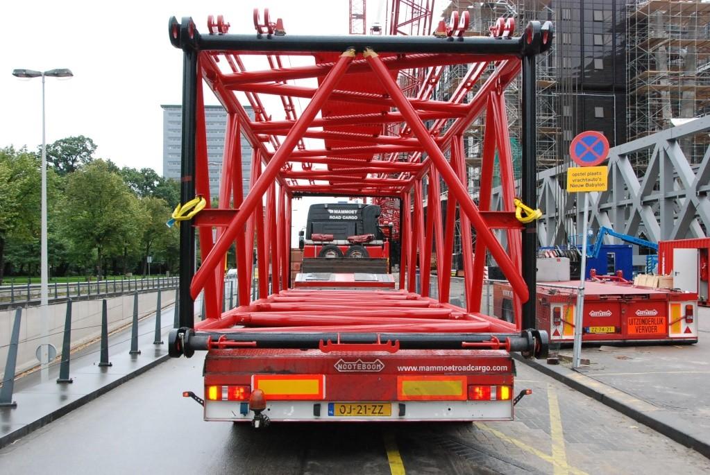 Opbouw rupskranen Den Haag CS, 07-09-2008 Dsc_1315