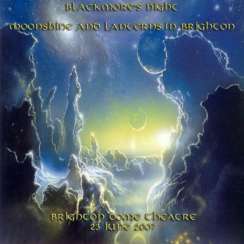 Quel album de Blackmore's Night écoutez-vous ? 80584_10