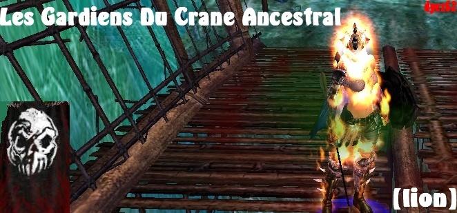 Forum de la guilde des gardiens du crane