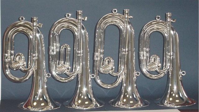 bandas de cornetas y tambores