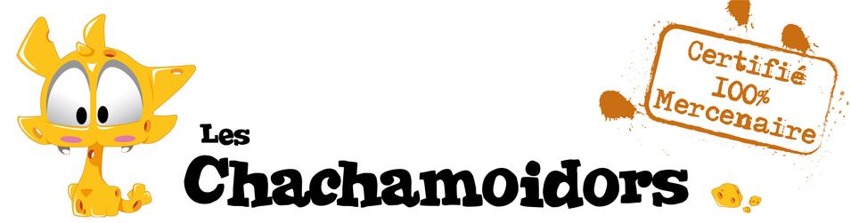 [Sujet unique] Jeux video Chacha11