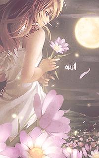 April S. Roussel