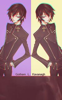 Gotham L. Kavanagh