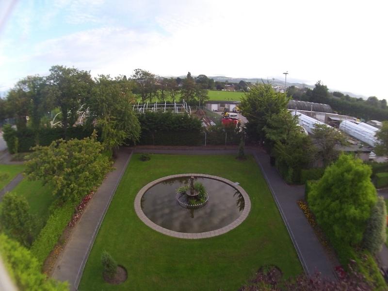 Coronation Gardens,Rhyl  Img00015